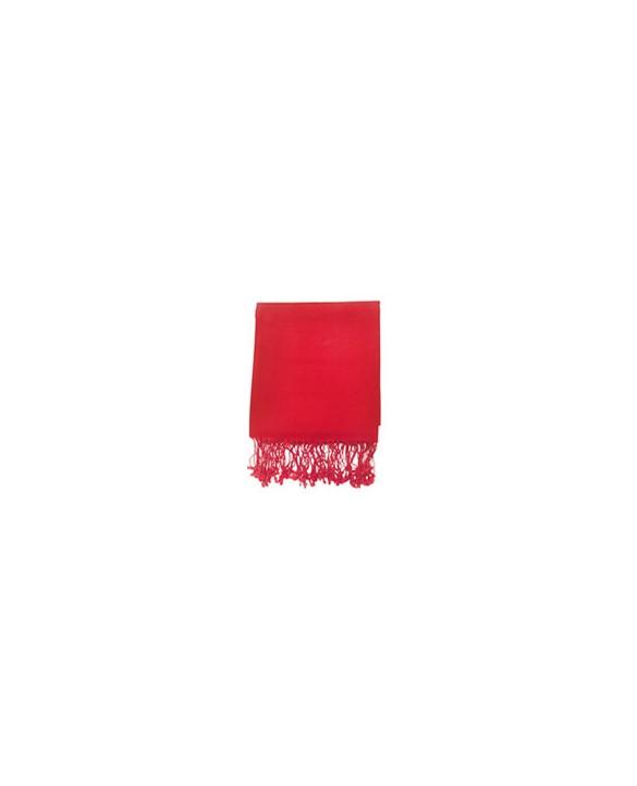 21a9e15e4 Cashmere ultra smooth Pashmina Light red