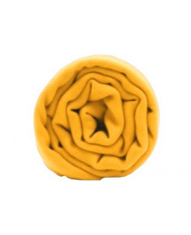 Pashmina extra morbida in cashmere Arancio pallido