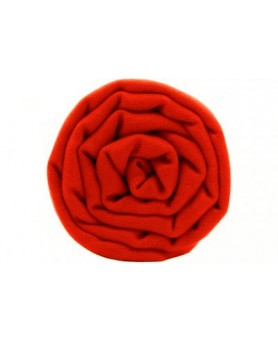 Pashmina Ultra doux en cachemire Rouge clair