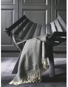 Pashmina 100% cachemire - accessoire de luxe