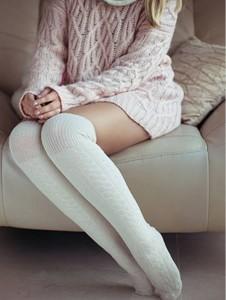 Socken aus Kaschmir